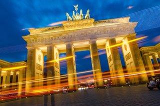 Berlin Tourismus Hotel